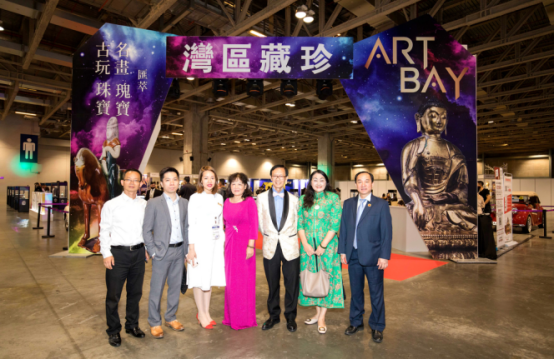 香港国际拍卖行2018年秋拍预展,正式起航!