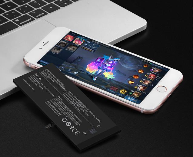 重磅官宣!沃品推出行业首款手游专用电池-火狐 业内 第3张