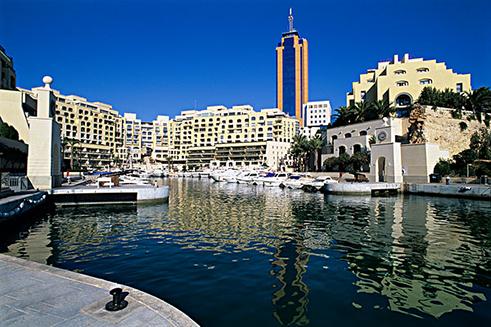 """侨外马耳他移民:马耳他旅游业前景可观,选择""""他"""",就对了"""